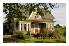 Nova Scotia Wine Country Farm House and Vineyard For Sale  - Canadian Wine Country