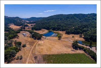 California Ranch For Sale - Paso Robles Westside Land For Sale - Templeton Real Estate