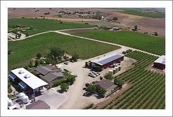 California Winery For Sale - Paso Robles Wine Country Real Estate
