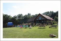 Winery For Sale - Finger Lakes Winery, Vineyard and Cabins For Sale - Wine Real Estate