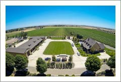Northern California Winery, Vineyard, Event Center and Estate For Sale