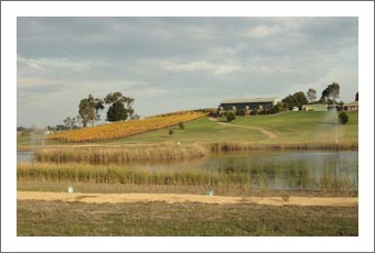 Australia Winery & Vineyard For Sale - Restaurant & Event Center - Australia Wine Country Real Estate