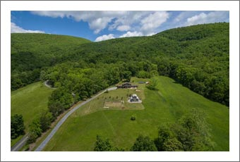 Luxury Virginia Wine Country Home For Sale - Vineyard / Orchard Potential