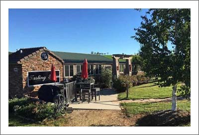 Illinois Winery, Vineyard, Restaurant, Bar, Music Venue and Cabins For Sale - Illinois Real Estate