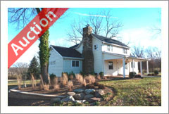 Virginia Real Estate Auction