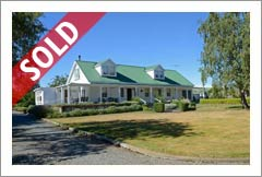 Vineyards For Sale - Martinborough Wine Country Home & Vineyard For Sale - New Zealand