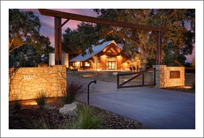 Ranch For Sale - Paso Robles AVA Ranch For Sale - Vineyard Potential - Vacation Rental For Sale