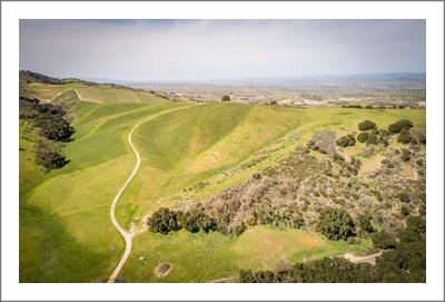 Westside Paso Robles Vineyard For Sale - Bordeaux & Rhone Varietals - Vineyard Land For Sale - Plantable Acreage - Paso Robles Real Estate