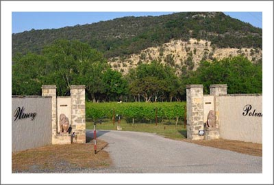Bandera County Winery For Sale - Texas Winery & Vineyard For Sale - Bandera County Real Estate