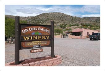 Winery For Sale - Arizona Winery and Vineyard For Sale - Wine Country Real Estate