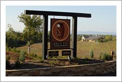 North Carolina Winery and Vineyard For Sale - Wine Country Real Estate