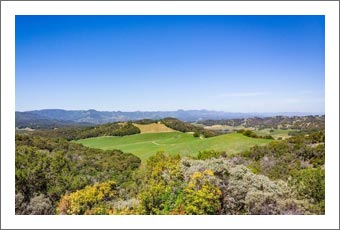 Vineyard Land For Sale - Paso Robles Land For Sale - Plantable - Westside - Adelaida District