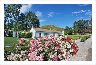 Los Angeles County Wedding Venue For Sale - Event Venue & Vineyard For Sale - Los Angeles County Land