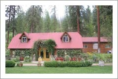 Washington State Winery and Vineyard For Sale - Kettle Falls, WA - Wine Country Real Estate