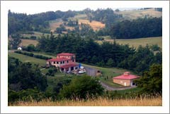 Winery For Sale - Virginia Winery & Vineyard For Sale - Italian Style - East Coast Wine Country Real Estate