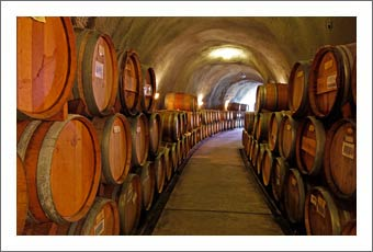 Winery For Sale - Premium Winery on Popular Wine Route In a Wonderful Setting Among the Sierra Foothills Wine Country