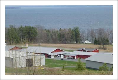 Finger Lakes Beer Garden & Event Center For Sale - Cayuga Lake Wine Trail - Seneca County Real Estate