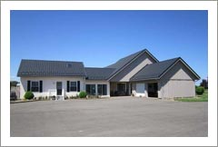 Ontario Wine Country Home & Vineyard For Sale - Ontario, Canada