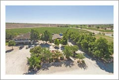 Paso Robles AVA Winery, Vineyard & Homes For Sale - Paso Robles Wine Country Real Estate