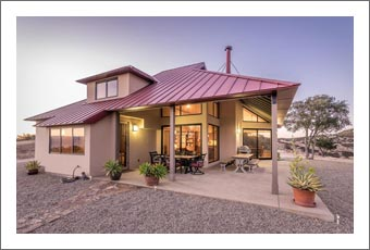 Monterey County Vineyard For Sale - Custom Wine Country Home w/ Amazing Views - Monterey County Ranch