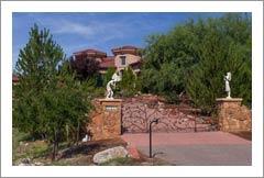 Vineyard For Sale - Arizona Estate Home and Vineyard For Sale - Amazing Views - Arizona Wine Country Real Estate