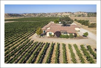 Paso Robles Vineyard For Sale - Wine Country Real Estate - Winery Potential