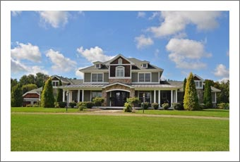 Hudson River Valley Luxury Home & Farm For Sale - Winery Potential Real Estate