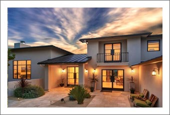 Willow Creek AVA Lustury Home w/ Pool, Vineyard and Guest Home For Sale - Paso Robles Luxury Real Estate
