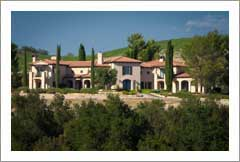 Paso Robles Luxury Estate and Bed & Breakfast For Sale - Vineyard Potential - Westside