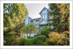 Northern California Wine Country Home & Vineyard For Sale - Silicon Valley - Close to San Francisco