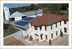 Wineries For Sale - Tennessee Winery & Vineyard For Sale - Crown Winery