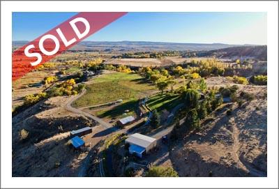 Colorado Winery For Sale - Evening Grace Estate Winery For Sale - Colorado Wine Country Real Estate
