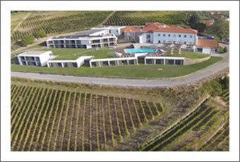 Portugal Hotel For Sale - Douro Wine Region - 5 Star Hotel and Vineyard For Sale
