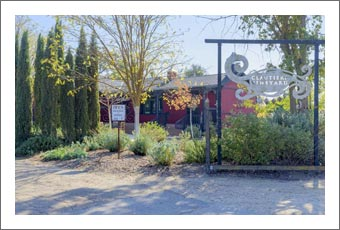 Paso Robles Winery & Tasting Room For Sale - Permitted For 20,000 Cases