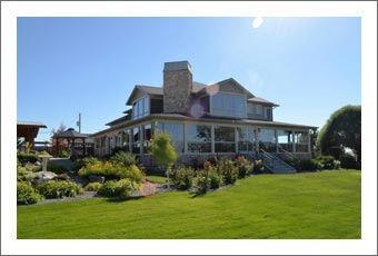 Idaho Winery, Vineyard and Restaurant For Sale - Wine Country Home For Sale - Horse Property - Land  For Sale