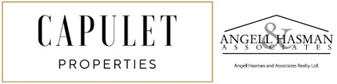 Capulet Properties - Angell and Hasman Associates - Vancouver Wine Country Real Estate