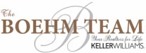 The Boehm Team - Keller Williams - Fredericksburg Wine Country Real Estate - Ranch and AG Land Sales - Texas Land For Sale