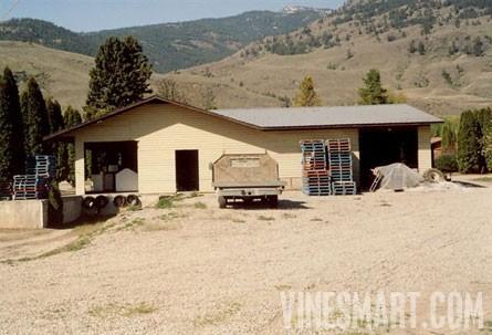 Okanagan Vineyard Property For Sale