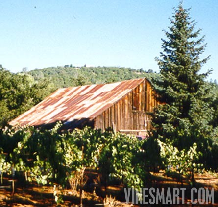 Shingle Springs - Winery, Vineyard, and Home For Sale ...