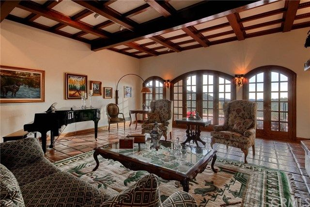 193+ Acre Vineyard Estate with 6300SF Custom Home, Manager's House, Farm Workshop & Wine Production Warehouse