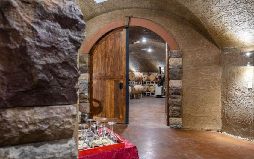 Similkameen Valley Winery & Vineyard For Sale – British Columbia