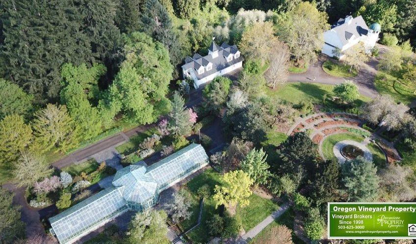 Highgrove Estate