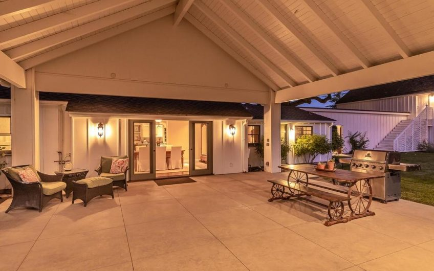 Paso Robles AVA Winery and Vineyard For Sale