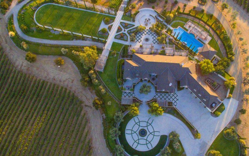 Hathaway Estate