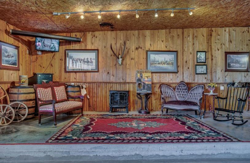 Texas Hill Country Winery For Sale – Chisholm Trail Winery