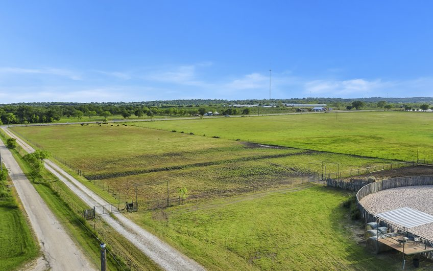 East 290 Land For Sale