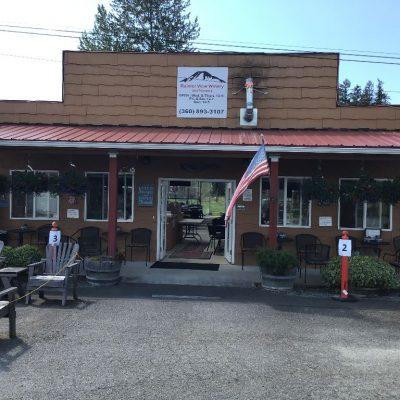 Rainier View Winery & Nursery