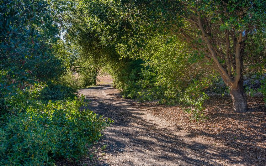 Paso Robles Wine Country Ranch For Sale – Adelaida District AVA