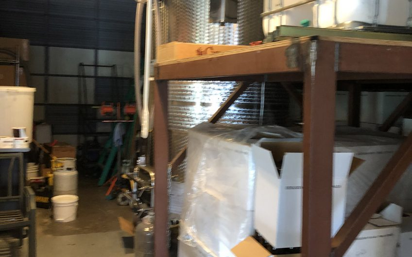 Texas Winery For Sale – Larue Winery