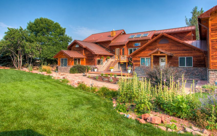 Colorado Winery & Event Center For Sale
